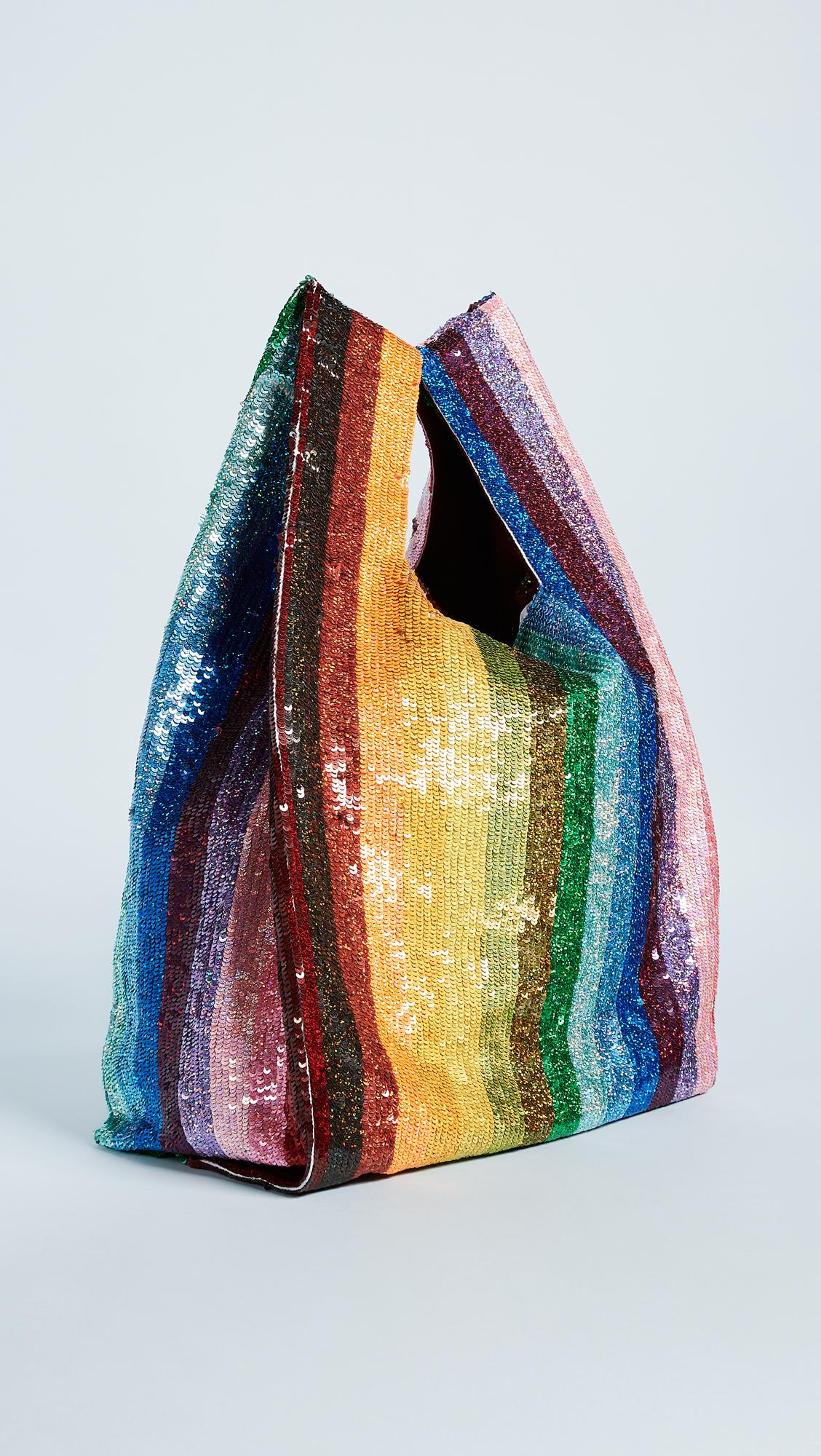 f699a523 ASHISH Sequin Grocery Bag | SHOPBOP