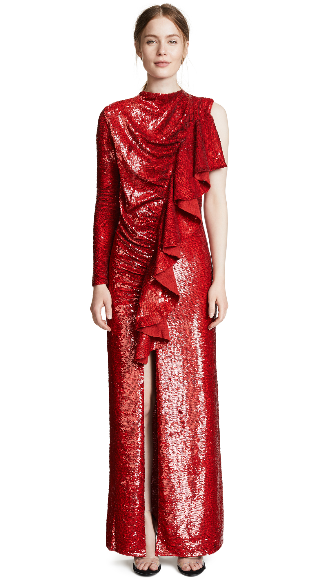 ASHISH Siren Dress