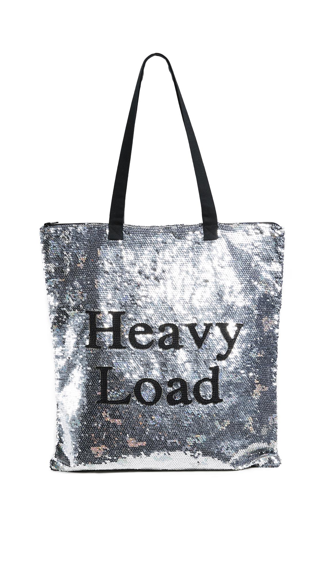 ASHISH Heavy Load Tote