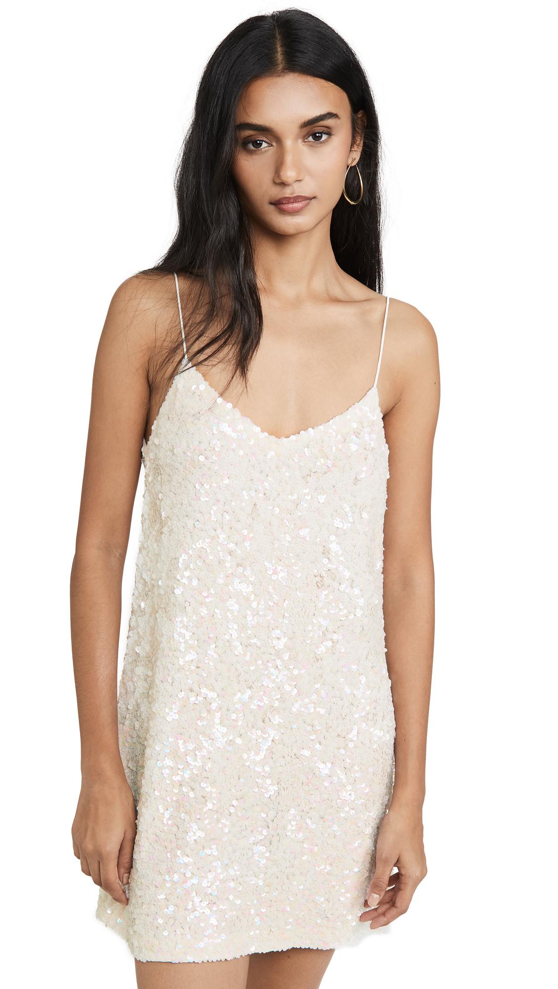 Buy ASHISH Sequin Slip Dress online beautiful ASHISH Clothing, Dresses