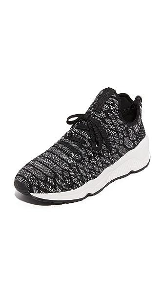 Ash Magma Sneakers