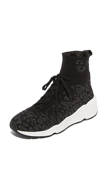 Ash Maniac Sneakers
