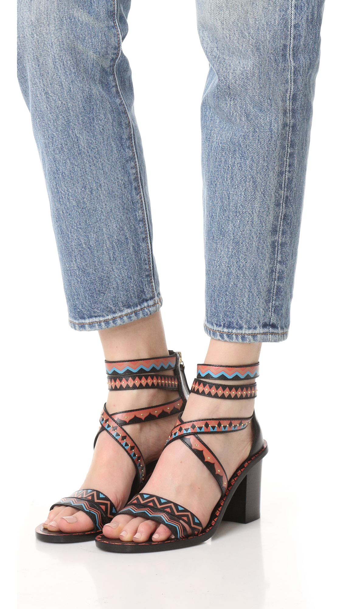 Ash Papaya sandals Low Price Sale Online EzbqGGoa