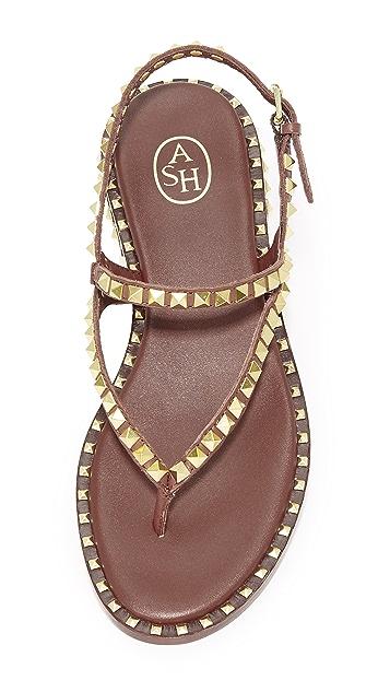 Ash Peps Sandals