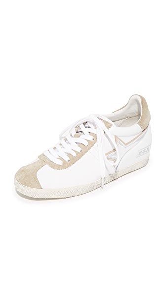 Ash Guepard Bis Sneakers - White