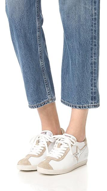 Ash Guepard Bis Sneakers