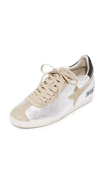 Ash Guepard Ter Sneakers - Silver