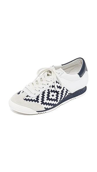 Ash Scorpio Sneakers - Navy