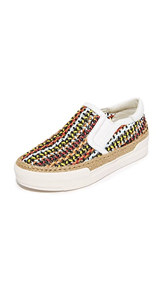 Ash Cali Platform Slip On Sneakers