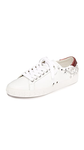 Ash Dazed Studded Sneakers