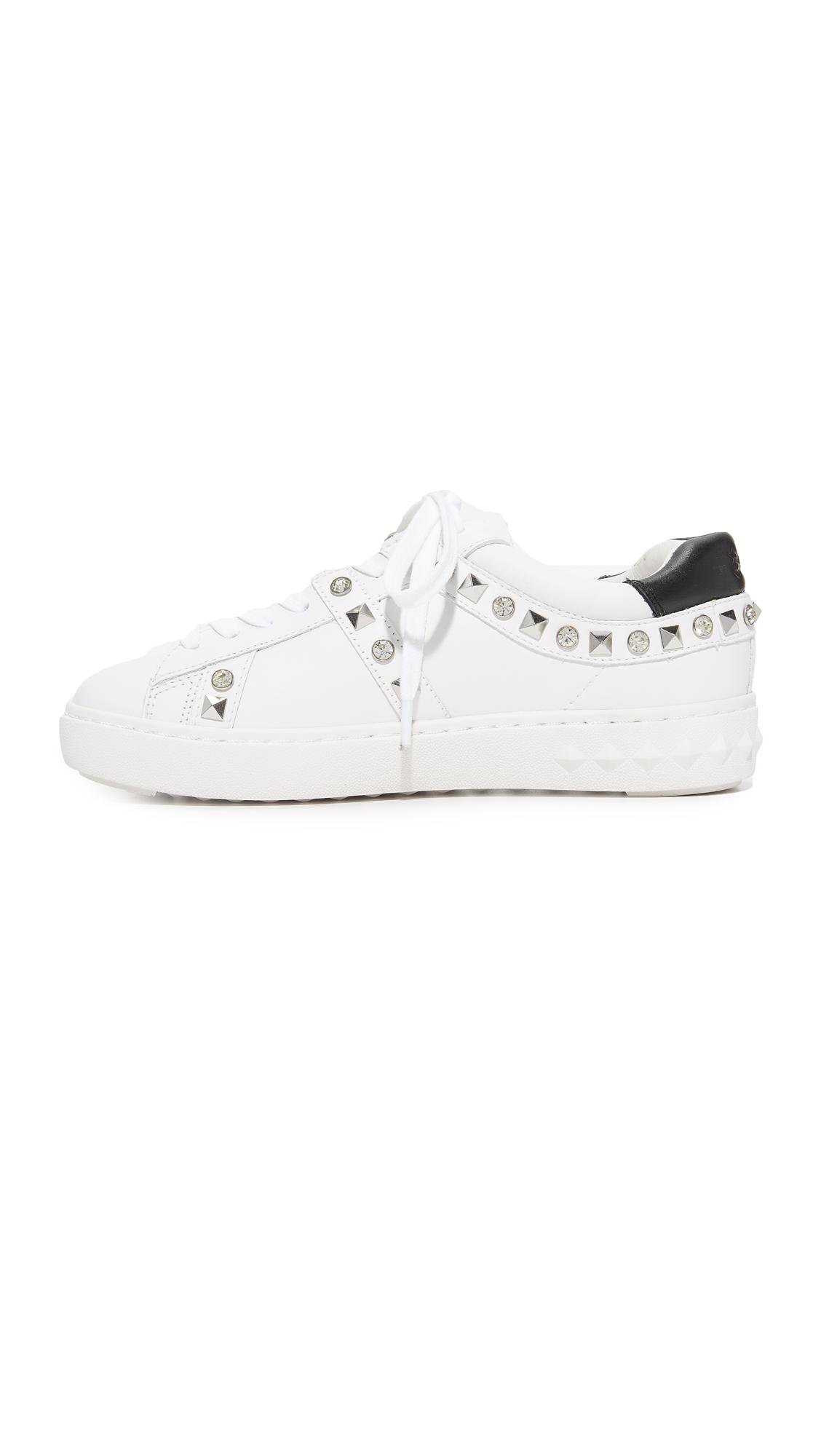 Ash Play Studded Sneaker yLF25ufrzp