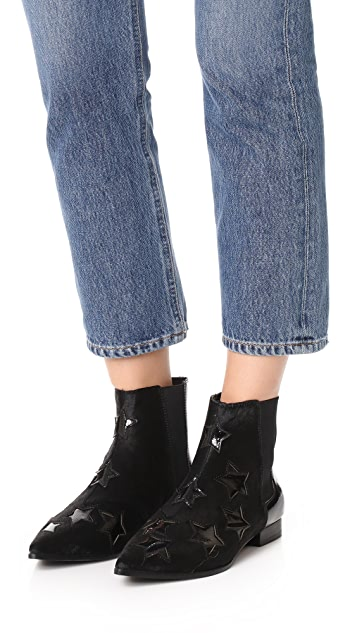 Ash Bliss Chelsea Booties