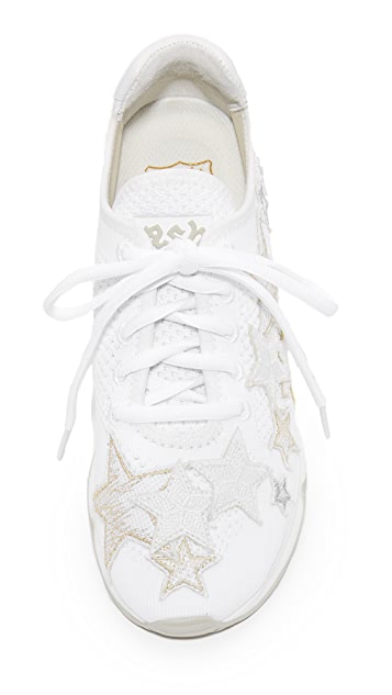 Ash Lucky Star Sneakers
