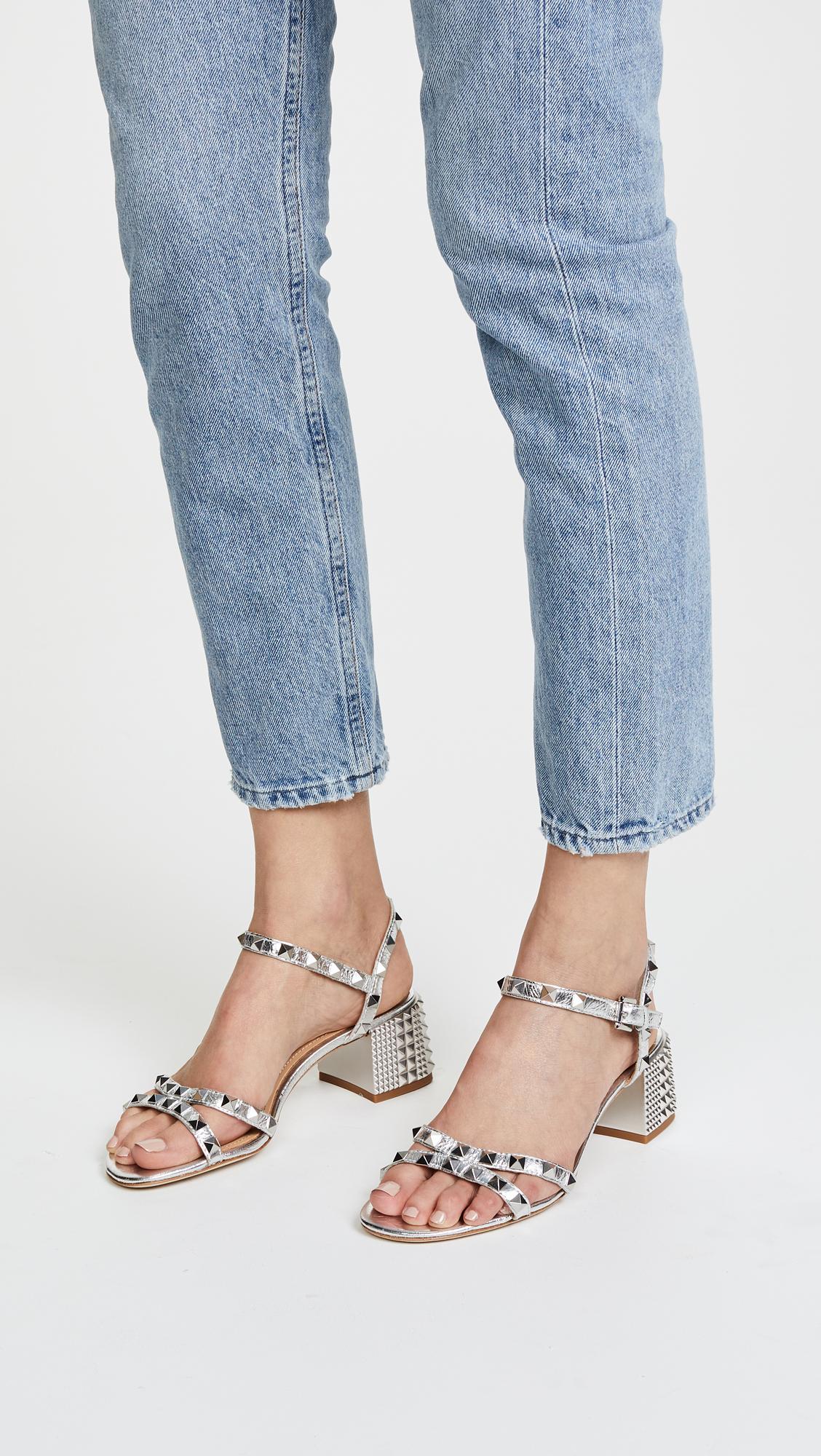 a1f0a7fe14c Ash Rush Sandals