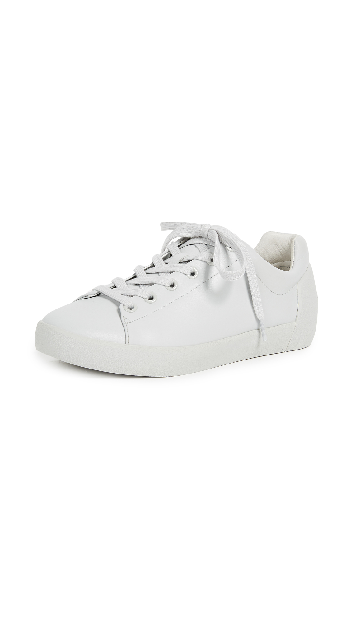 Ash Nicky Sneakers - Pearl/Dove