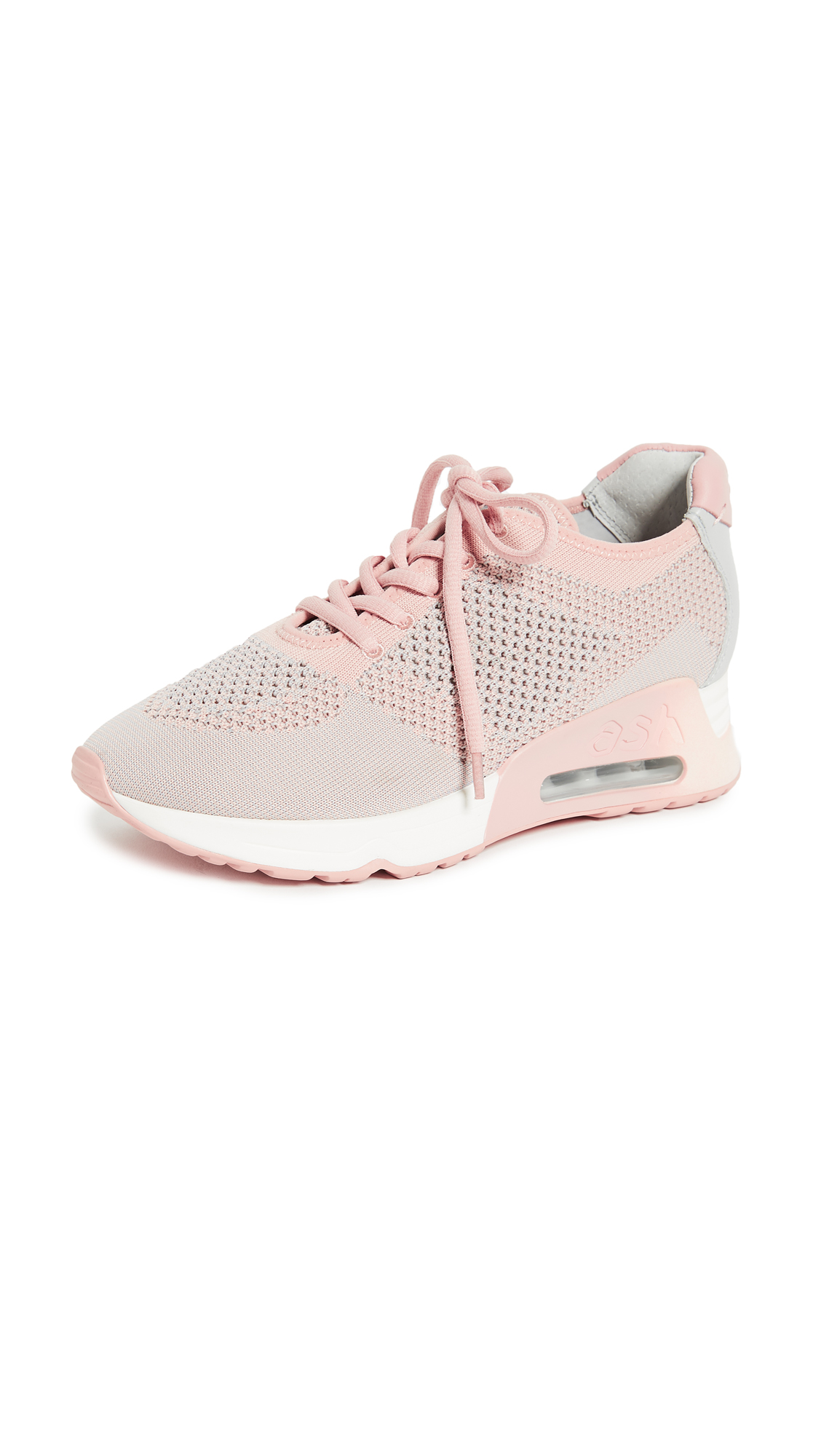 Ash Lucky Sneakers - Pearl/Nude