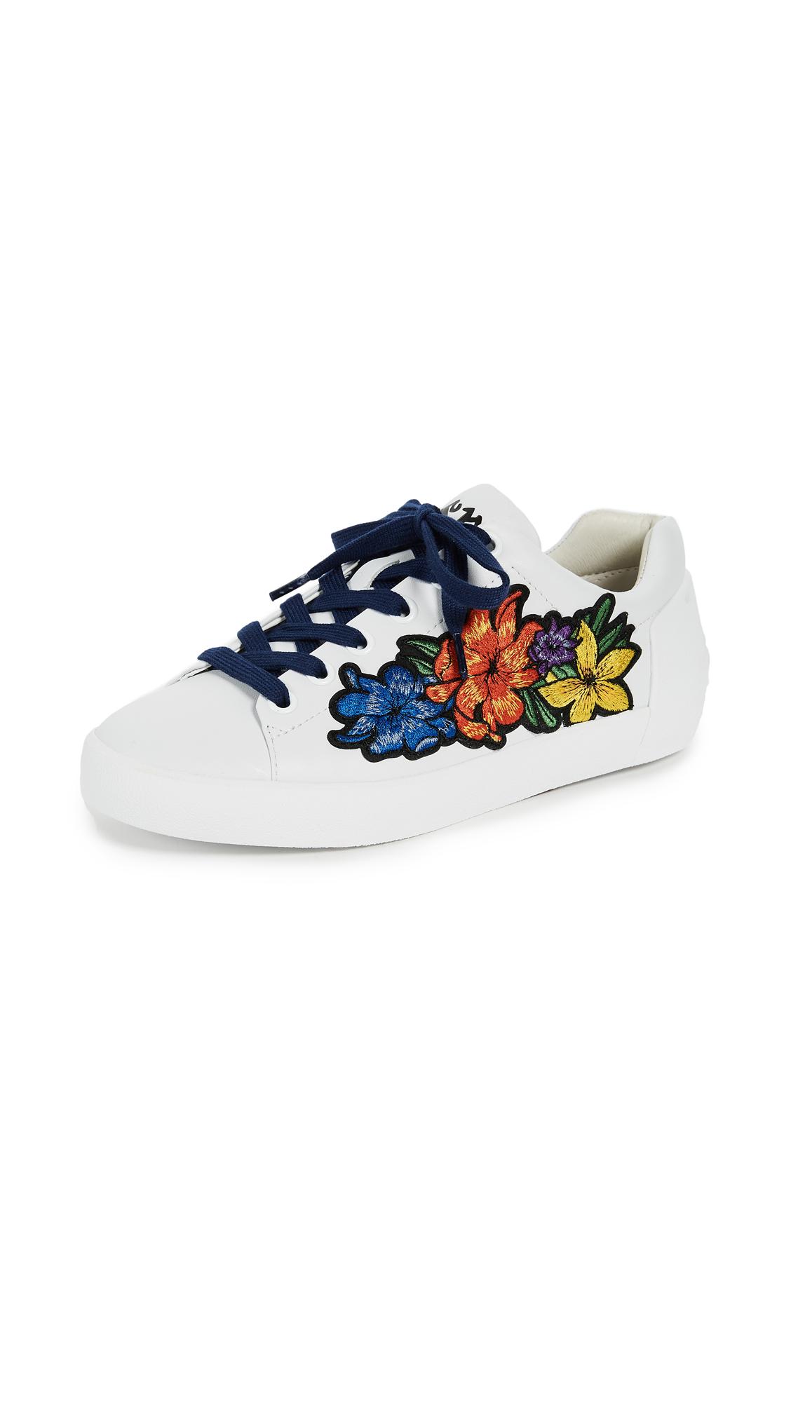 Ash Neo Sneakers - White