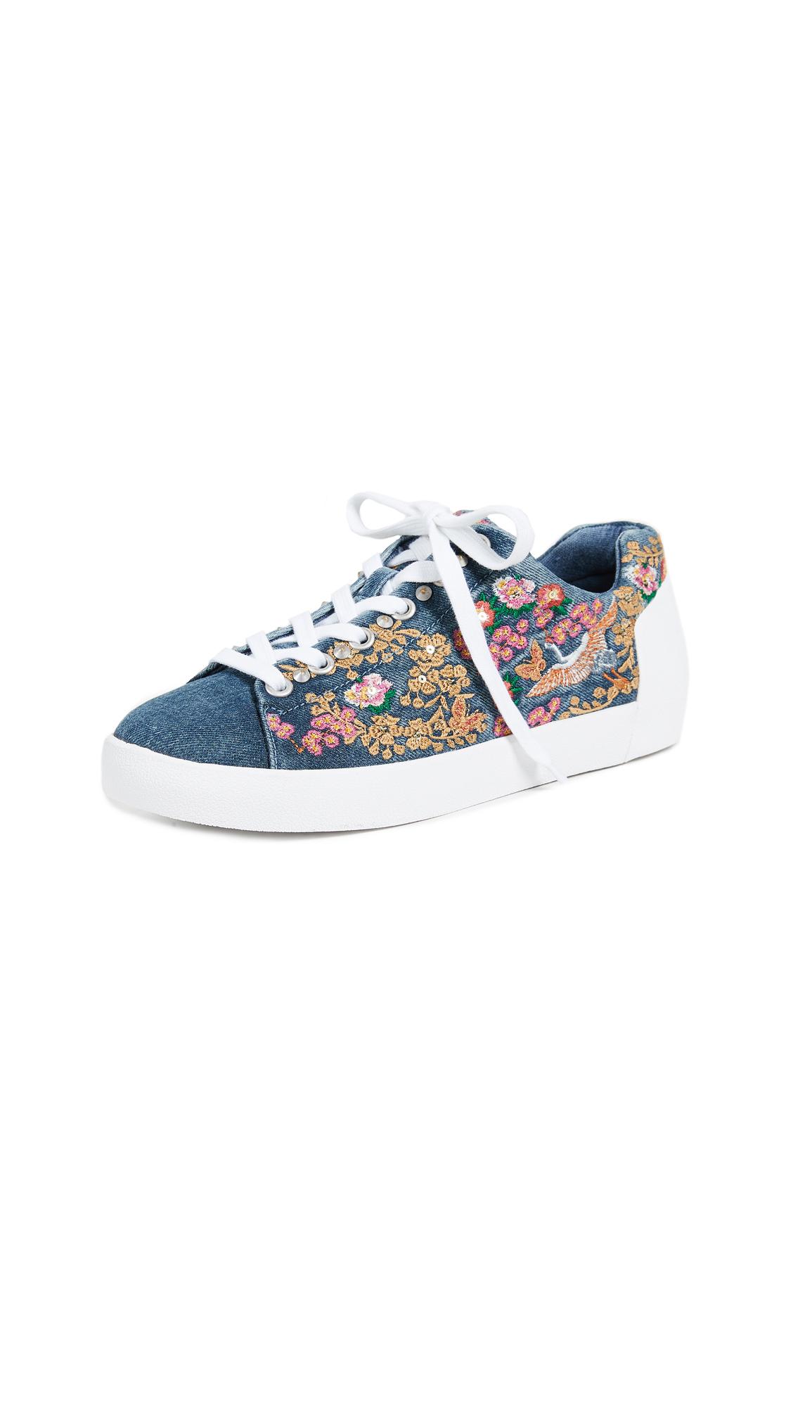 Ash Nippon Sneakers - Blue