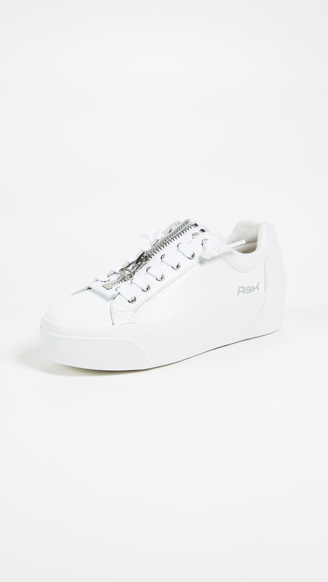 b9a5c2d061d Ash Buzz Platform Sneakers