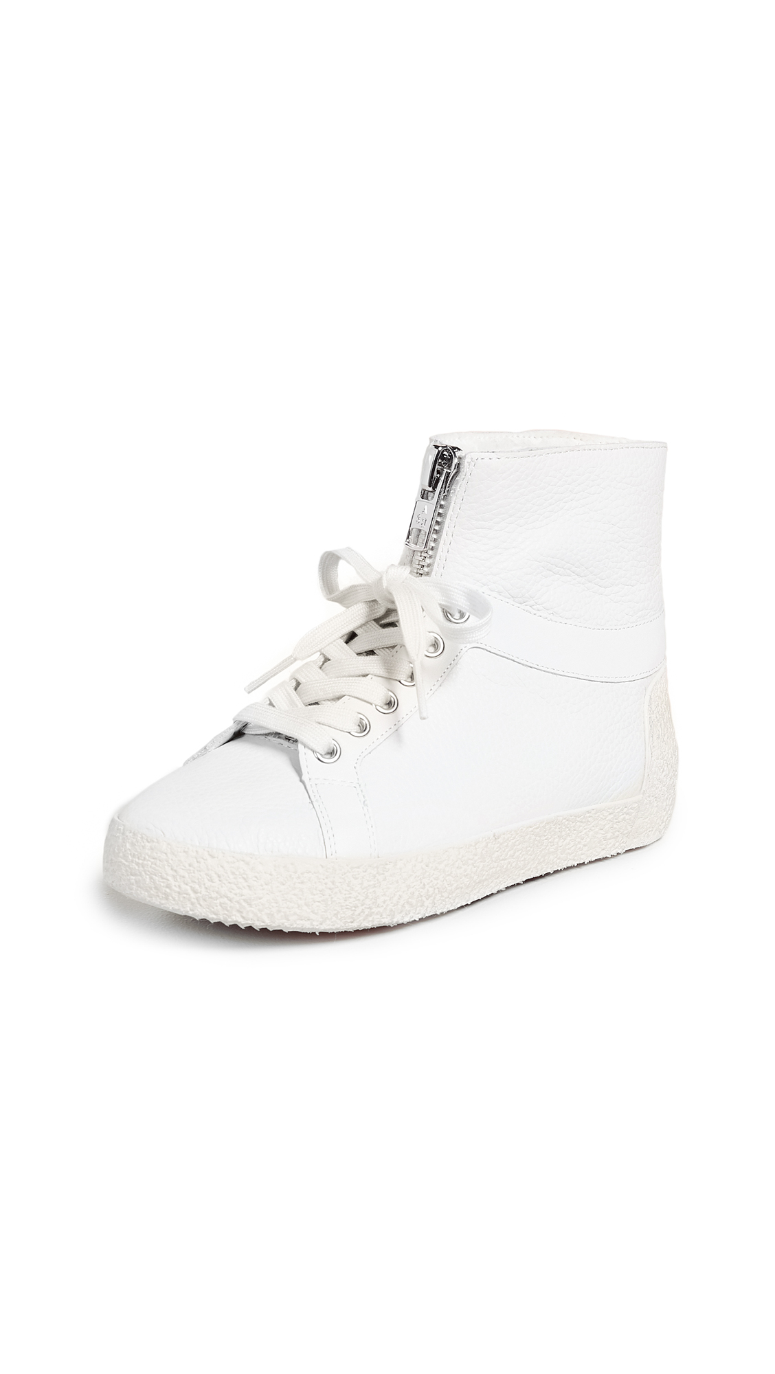 Ash Nomad Sneakers - Off White