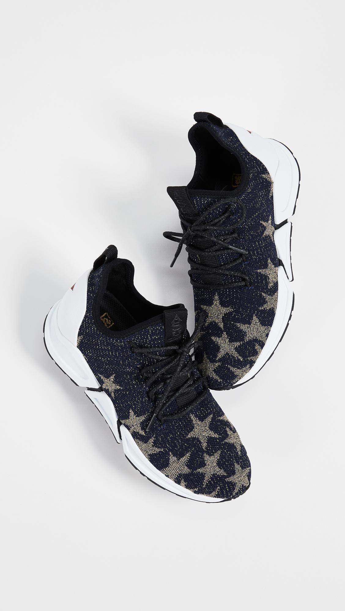 4c3437f61cc Ash Thyra Sneakers