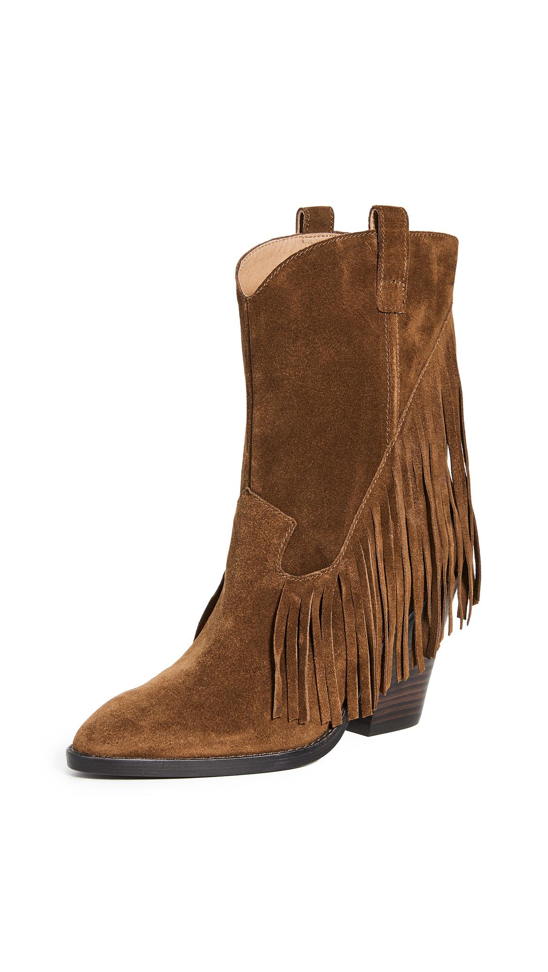 Buy Ash Elison Bis Boots online, shop Ash