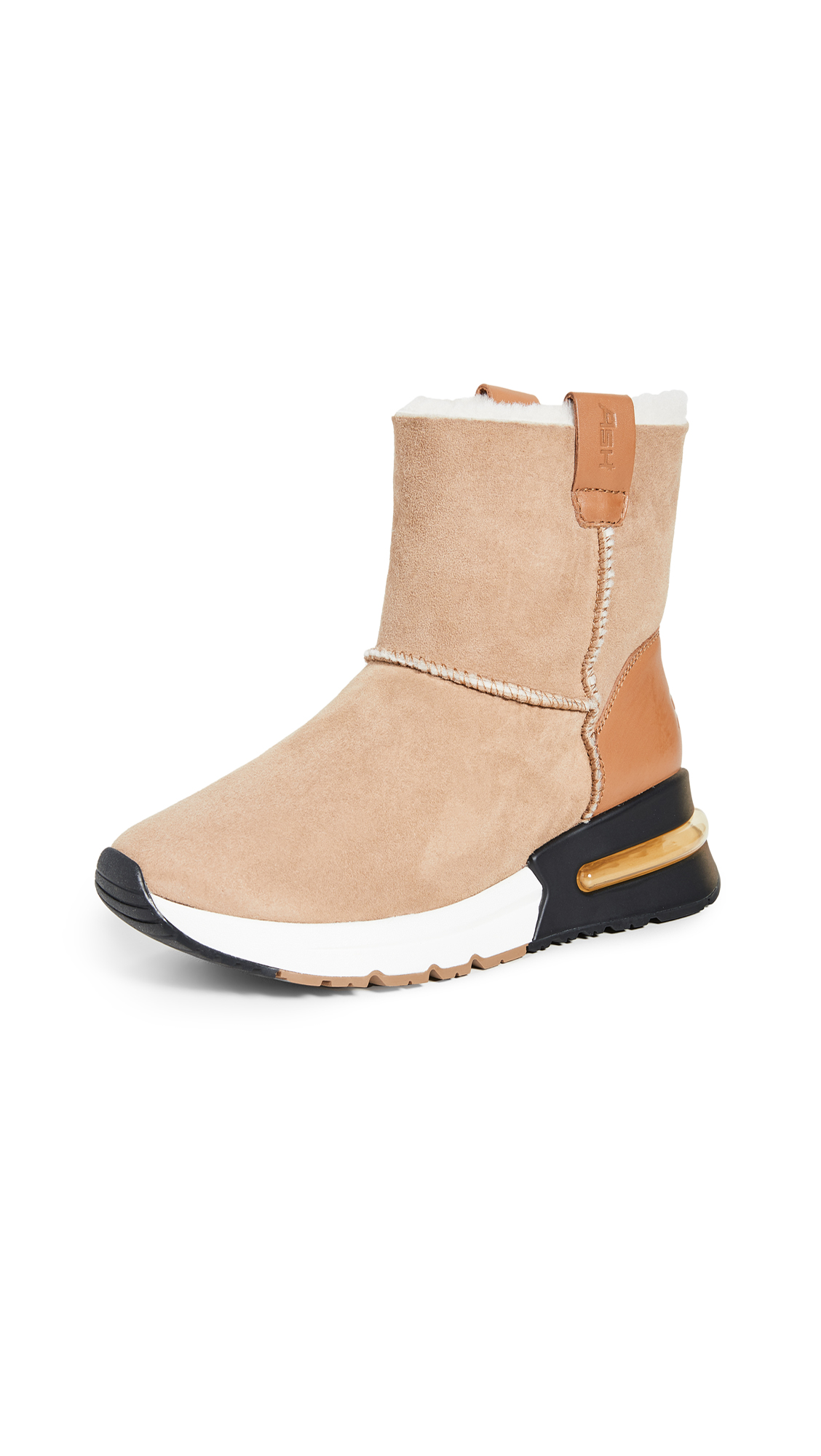 Buy Ash online - photo of Ash Kyoto Sneaker Boots