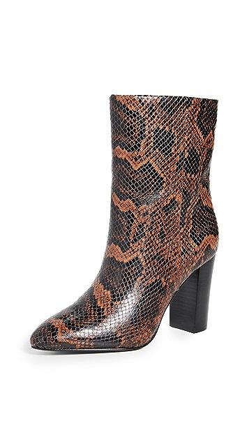 Ash Diamond Boots