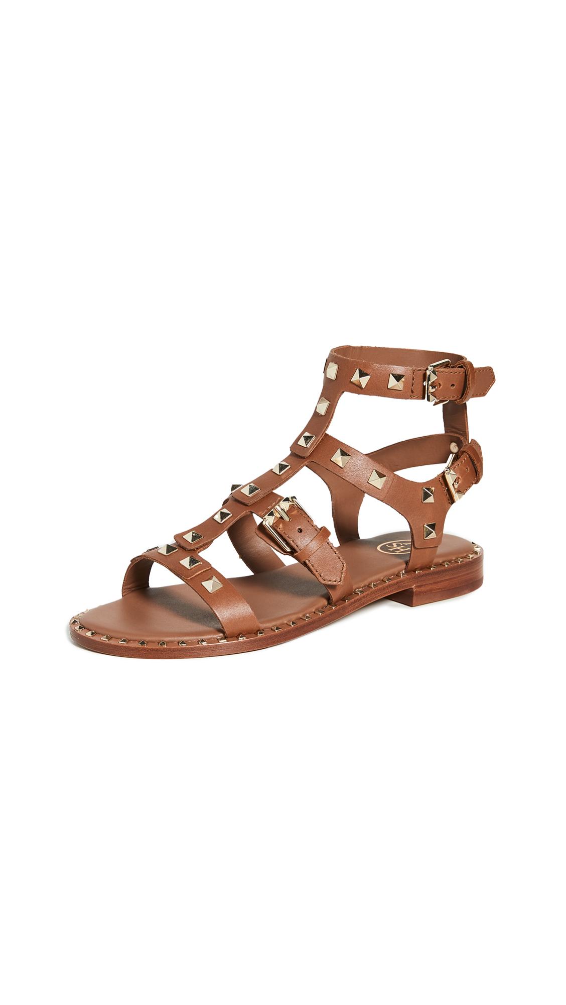 Buy Ash online - photo of Ash Pacific Sandals