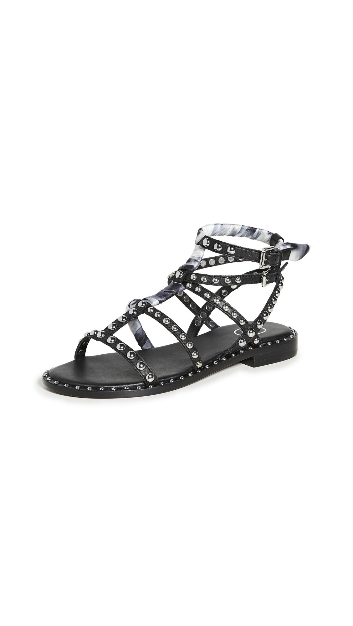 Buy Ash Patchouli Sandals online, shop Ash