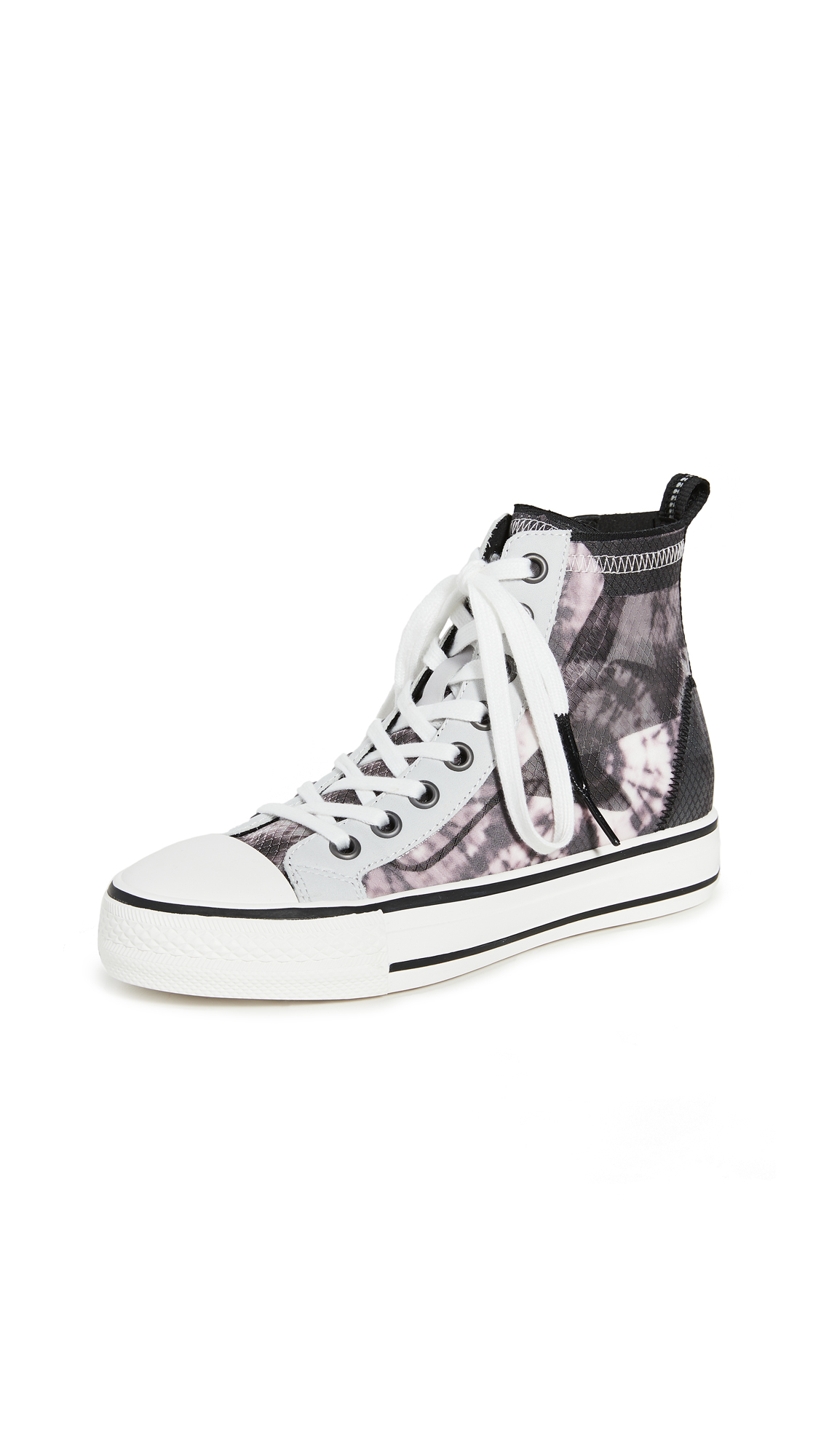 Ash Gasper High Top Sneakers – 40% Off Sale