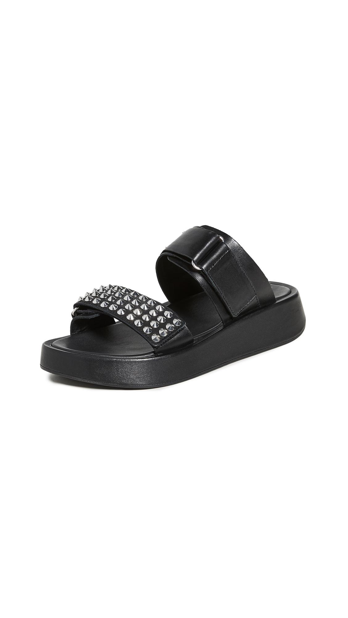 Buy Ash Victory Sandals online, shop Ash