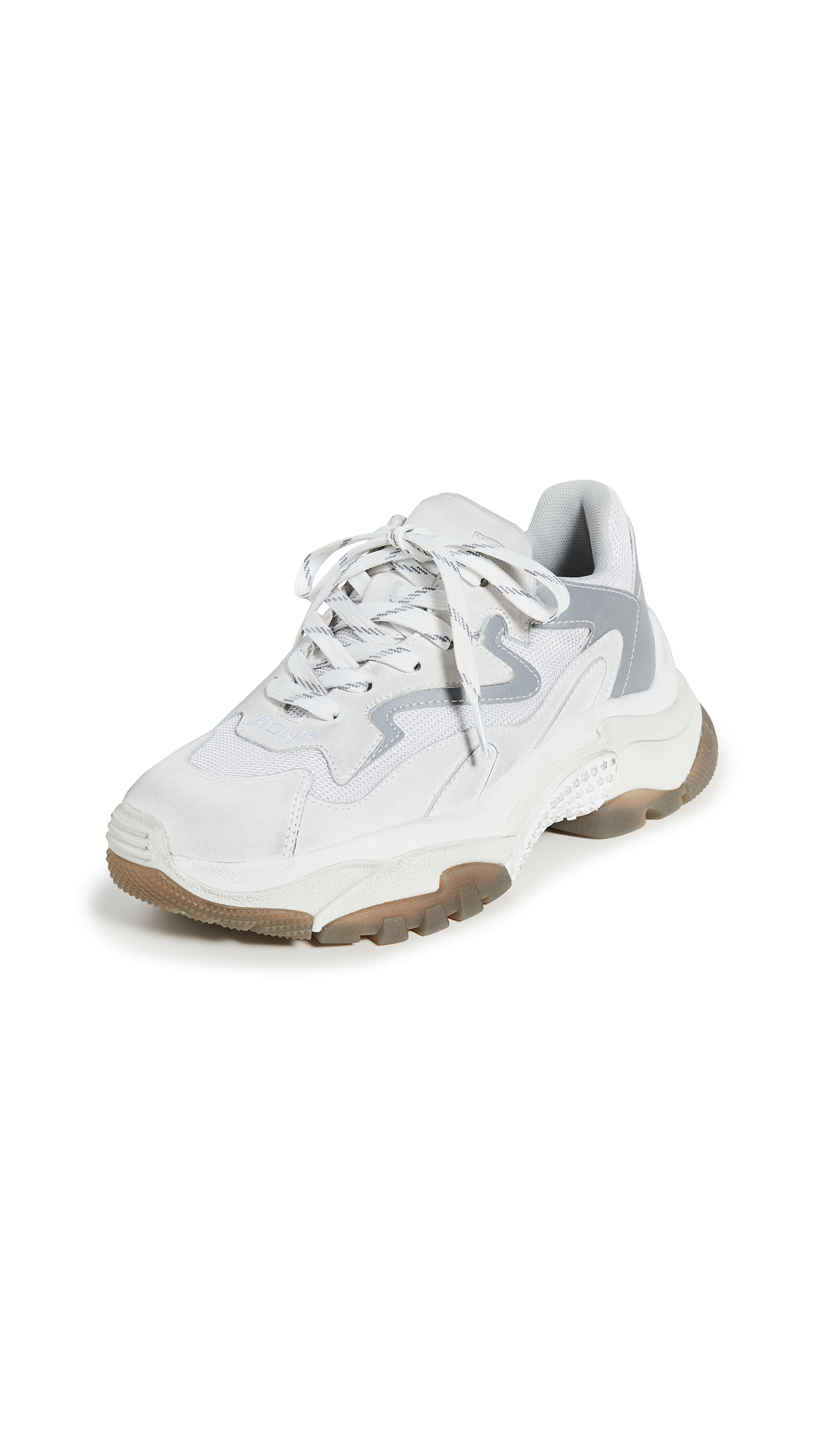 Buy Ash Addict Sneakers online, shop Ash