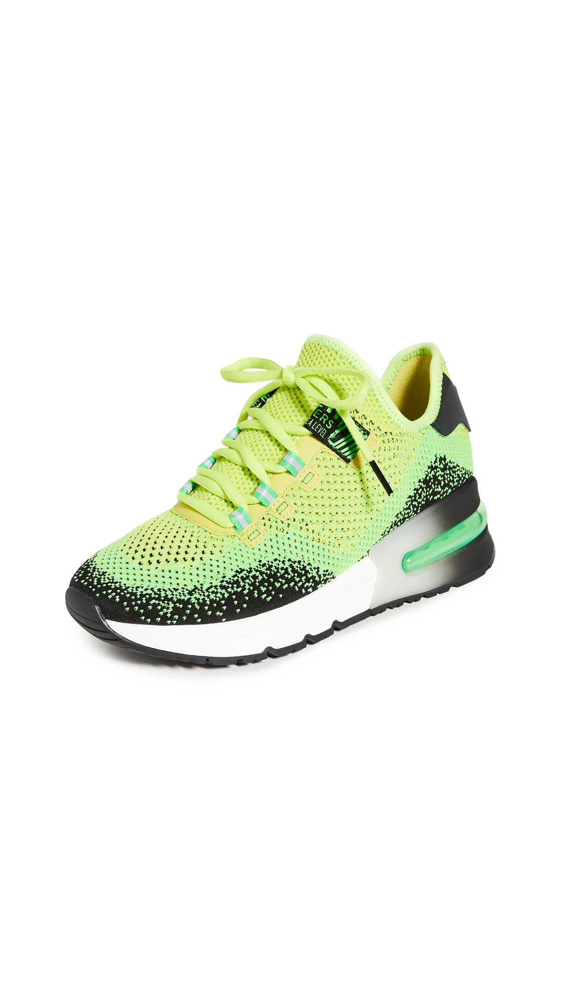 Buy Ash Krush Degrade Sneakers online, shop Ash