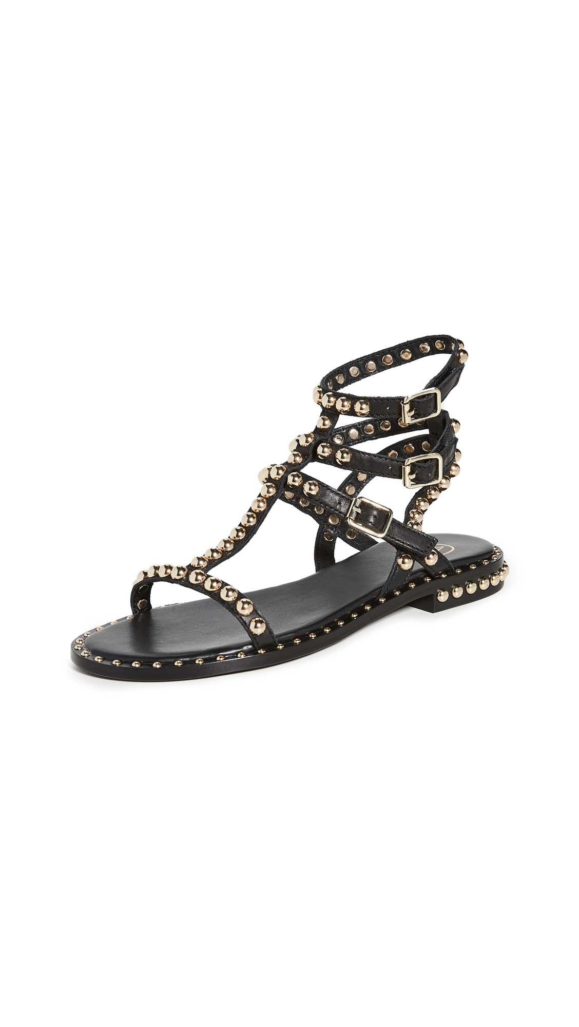 Buy Ash online - photo of Ash Play Sandals