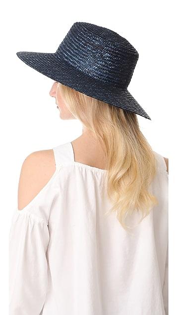 Ace of Something Cruz Hat