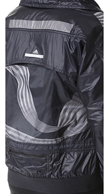 adidas by Stella McCartney Run Climastorm Jacket