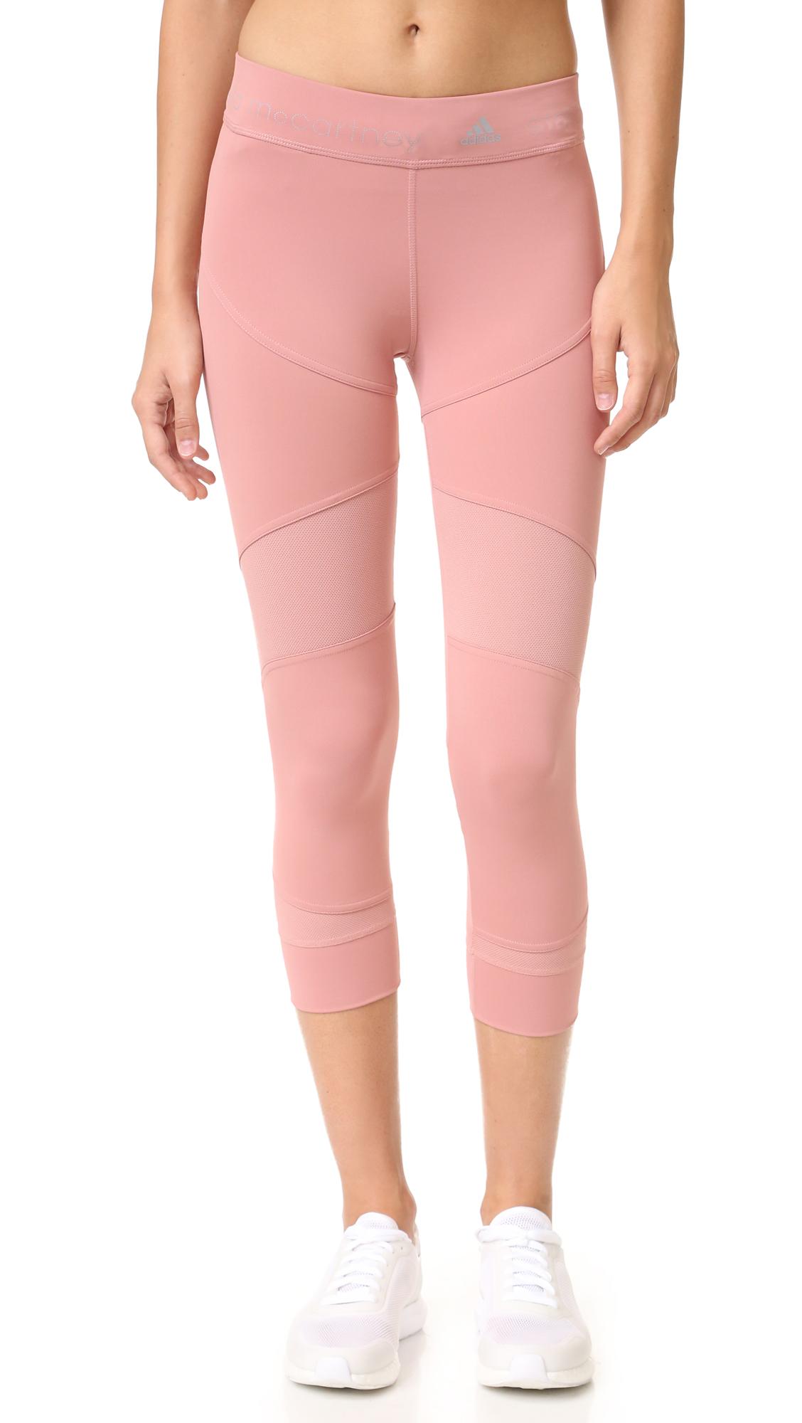 ed84a60b9d adidas by Stella McCartney Run Clima 3/4 Leggings | SHOPBOP