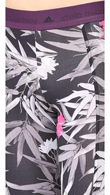 adidas by Stella McCartney Yoga Clima Bamboo Leggings