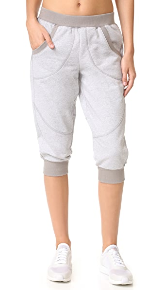 adidas by Stella McCartney Essentials 3/4 Sweatpants