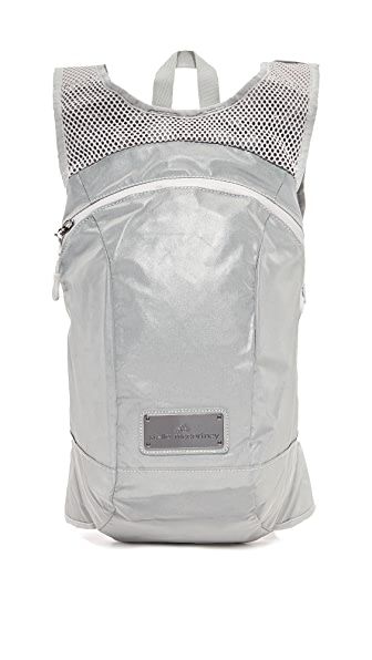 Adidas By Stella Mccartney Backpack - White Reflective at Shopbop
