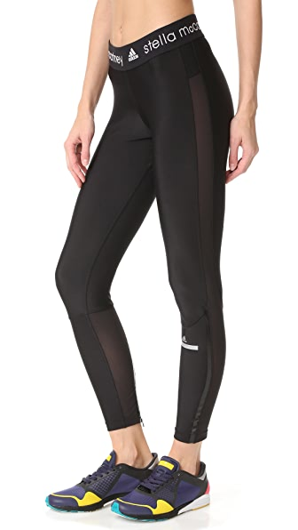 adidas by Stella McCartney Run Climate Long Leggings