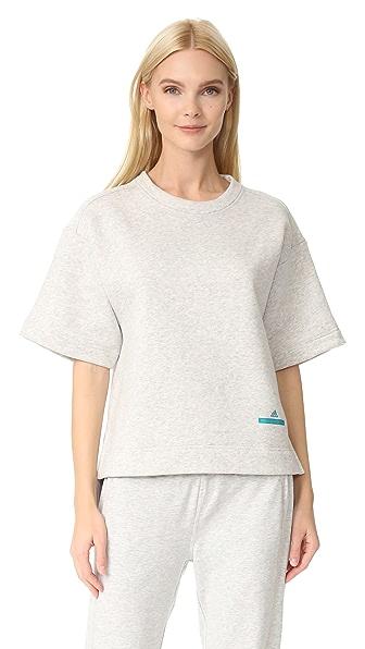 adidas by Stella McCartney Yoga Sweatshirt