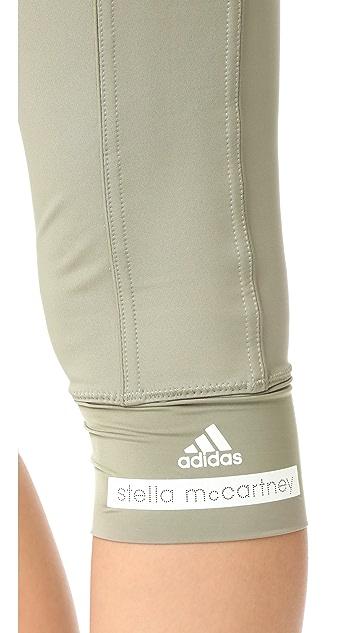 adidas by Stella McCartney 3/4 Tights