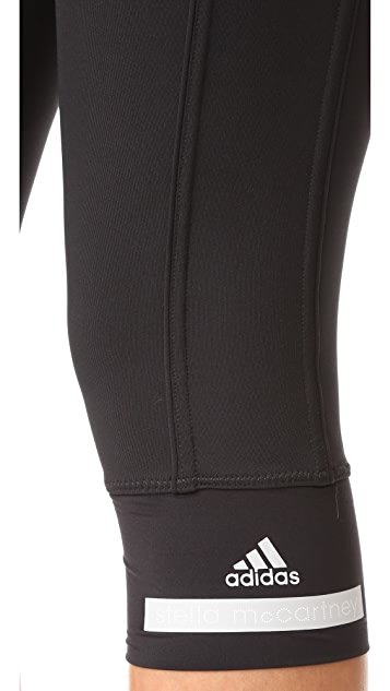 adidas by Stella McCartney 3/4 Leggings