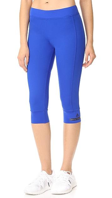 adidas by Stella McCartney 3/4 Leggings