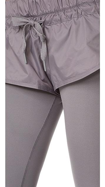 adidas by Stella McCartney Short Leggings