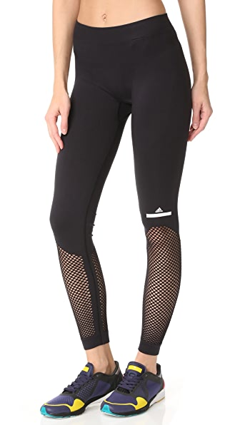 adidas by Stella McCartney Mesh Leggings