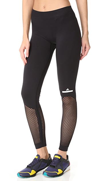 adidas by Stella McCartney Mesh Leggings