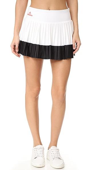 adidas by Stella McCartney Теннисная юбка